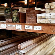 Come check out our selection of hardwood
