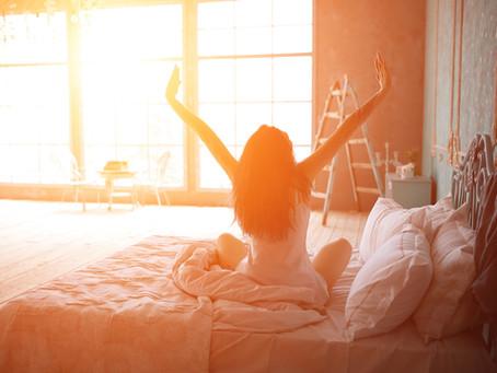 Do You Practice Good Sleep Hygiene?