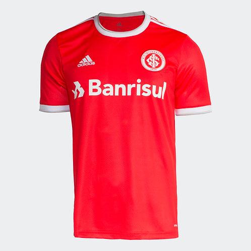 Camiseta Internacional ADIDAS  Red - PRODUTO ORIGINAL