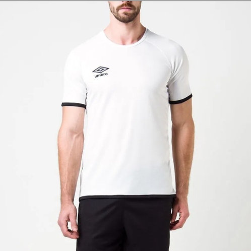 Camiseta Masculina  UMBRO BRANCA TAM GG