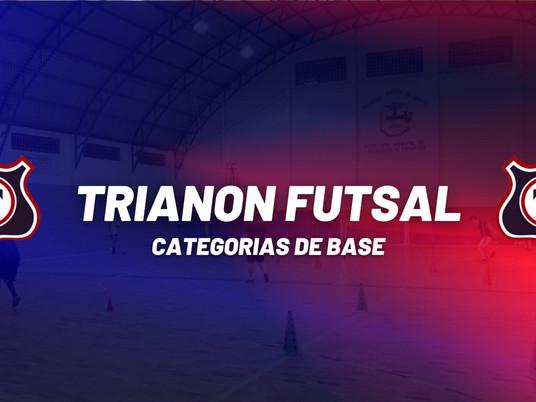 Campeonato Gaúcho de Futsal Sub-17 - Classificação atualizada