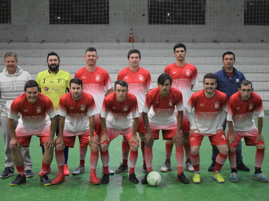 Campeonato Municipal de Futsal de Canguçu - Resultados e jogos da próxima rodada