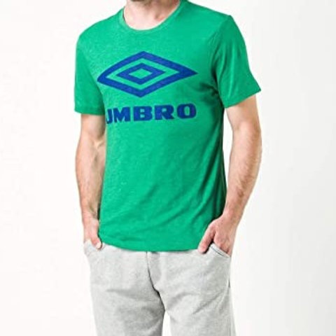 Camiseta Masculina UMBRO TAM GG