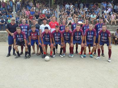 16ª Copa Integração de Jovens - Resultados do torneio início