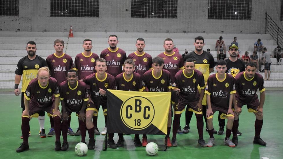 Campeonato Municipal de Futsal de Canguçu - Resultados e confrontos da próxima rodada