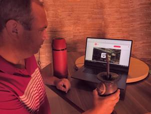 Está no ar o nosso novo site !Clique para saber mais .www.andreramm.com