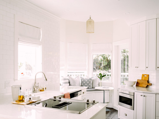 Tips for Styling a Kitchen