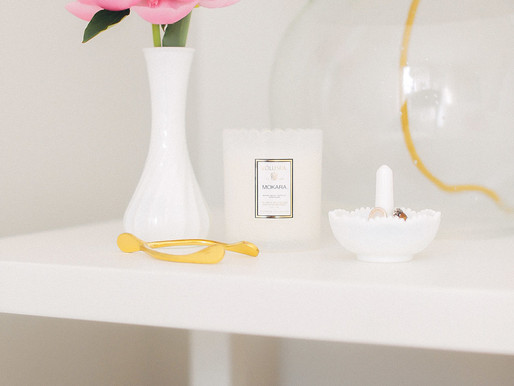 How to Personalize your Nightstand