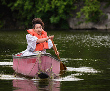 """""""This Boat Called My Body"""" - For Youth Inquiry"""