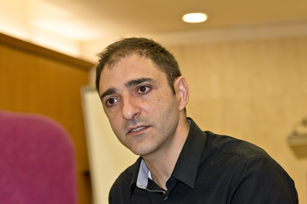JORDI GASPAR
