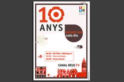 CANAL REUS
