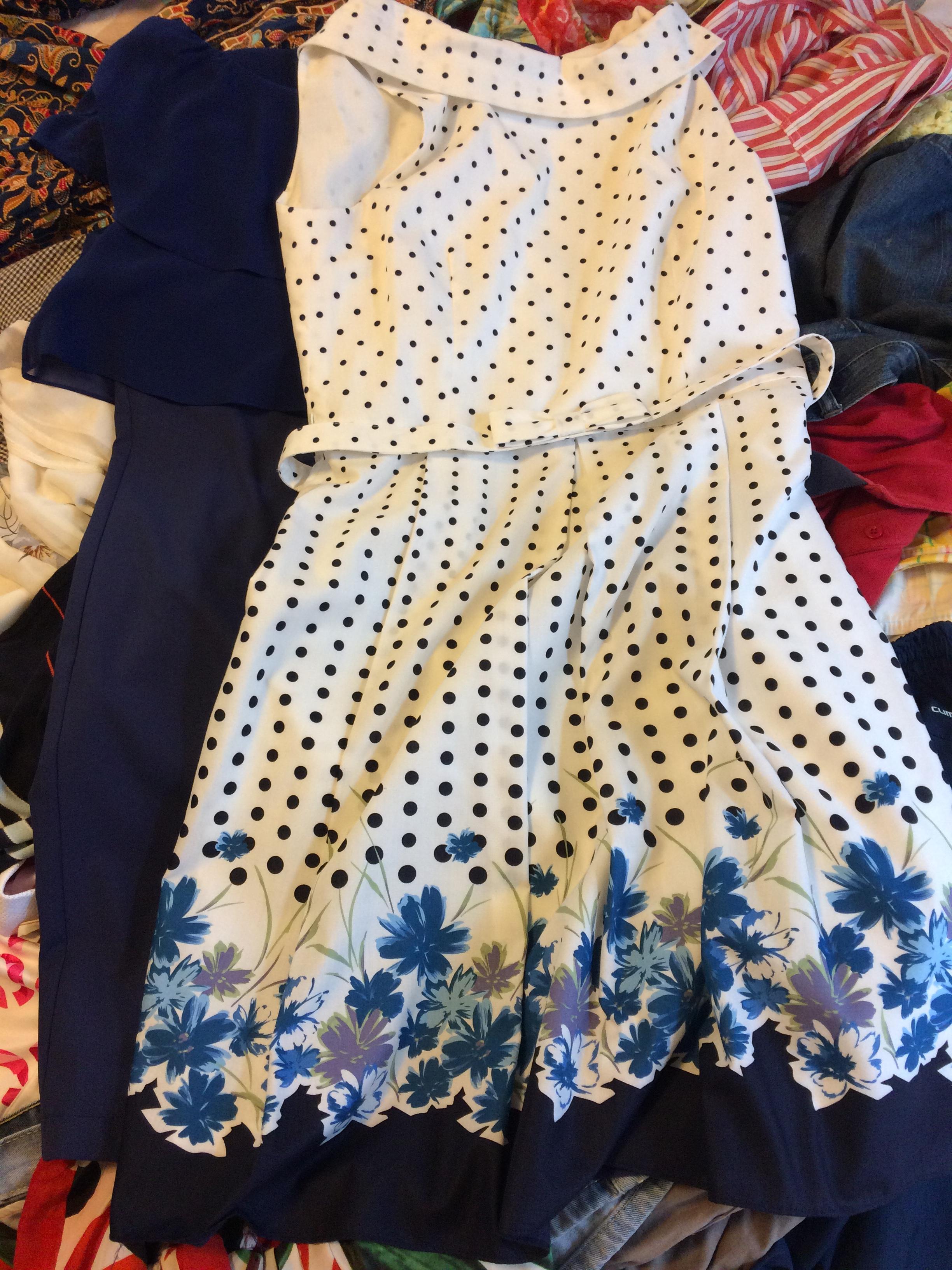 Summer Mixed Used Clothing