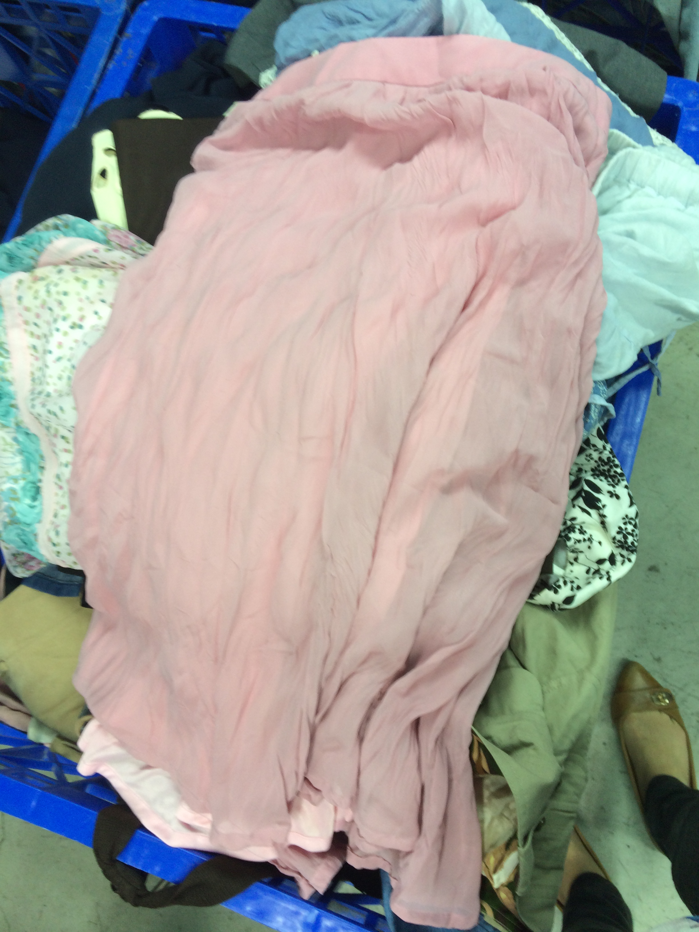 Lady'sSorted Used Clothes