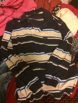 Winter Mixed Used Clothes