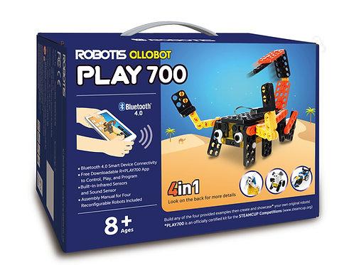 ROBOTIS PLAY700