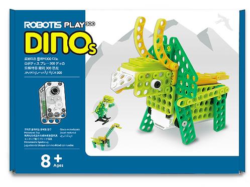 ROBOTIS PLAY300