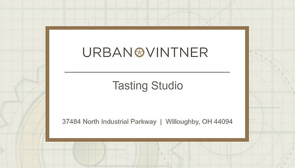 Location of Urban Vintner