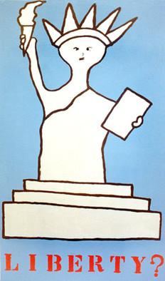 Liberty? (Libertad?)