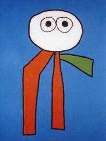 Self Portrait - (Autoretrato)