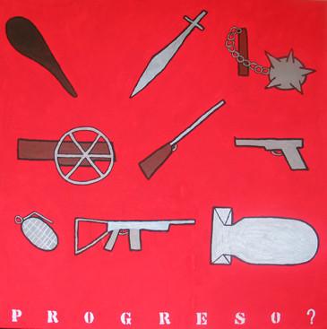 Progreso - (Progress)