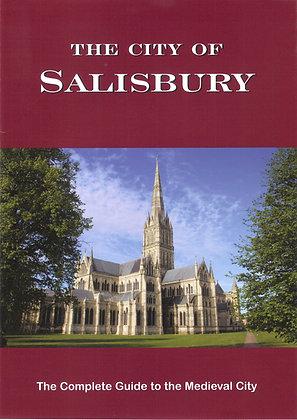 The City of Salisbury