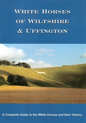 White Horses of Wiltshire & Uffington