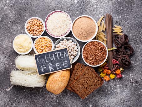Healthy Alternatives – Gluten Replacements