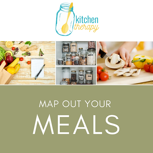 Meal Mapping Kit