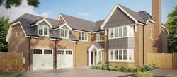 Walton Homes, Burton-on-Trent