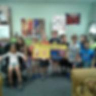 JCC KIDS CAMP With Puzzle Room Escape