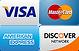 Credit Card Emblem