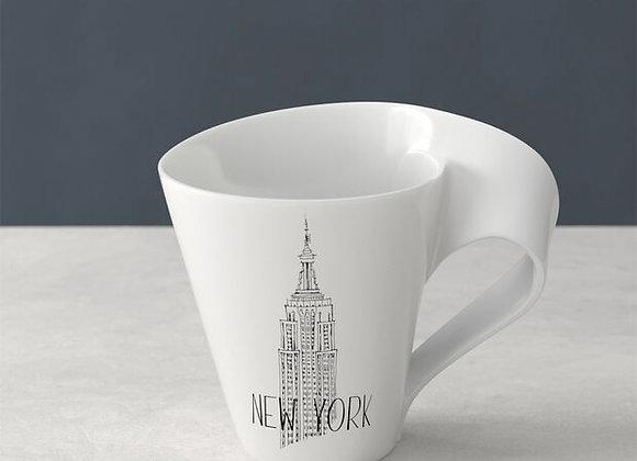 New York Modern Cities Tasse Kaffeebecher 300ml