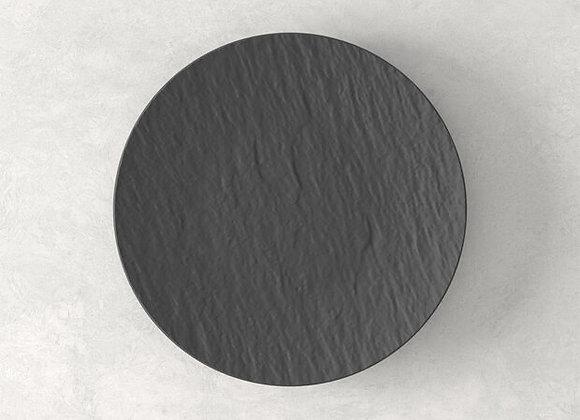 Manufacture Rock Brotteller schwarz/grau/anthrazit matt