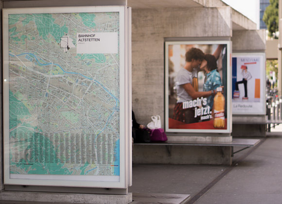 Domain plakatstellen.ch