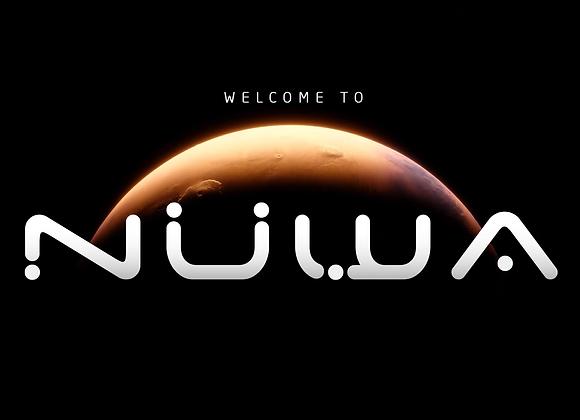 Domain Adressen für Nüwa, Mars