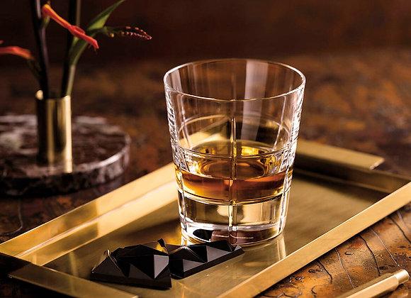 Villeroy & Boch Ardmore Club Whisky Glas Set 2-teilig