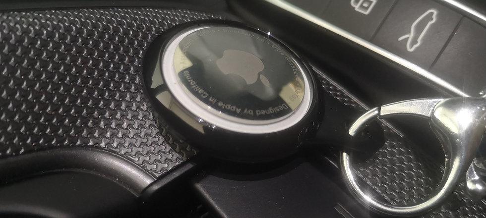 Polyurethan Schlüsselanhänger für Apple AirTag