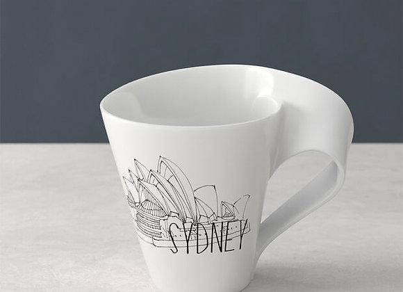Sydney Modern Cities Tasse Kaffeebecher 300ml