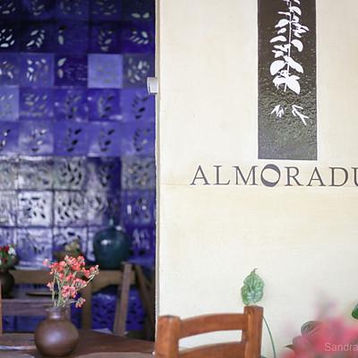 ALMORADUZ Cocina de Autor