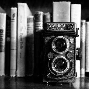 50 Best Photography Books