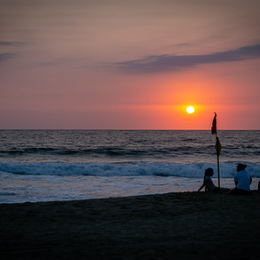 A Guide to Zicatela Beach, Puerto Escondido, Mexico