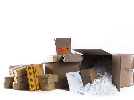 Packaging + Peak Shipping Season = Best Practices for Success