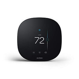 Bryant Ecobee Smart WI-FI thermostat