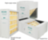 solaris indoor air quality products