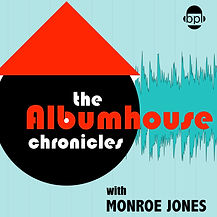 Albumhouse Chronicles Podcast Artwork co