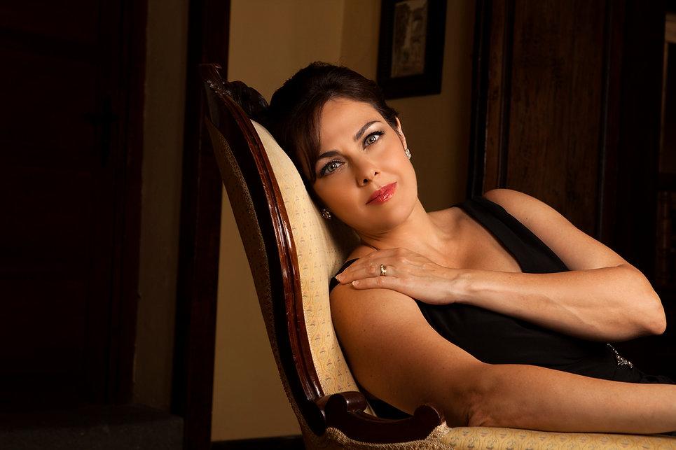 Yolanda Auyanet