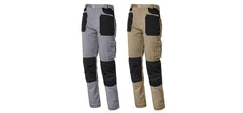 Spodnie do pasa STRETCH
