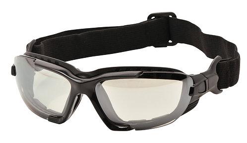 Okulary LEVO z oprawką i opaską