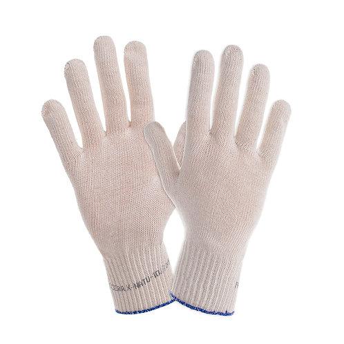Rękawice ochronne bawełniane 100%