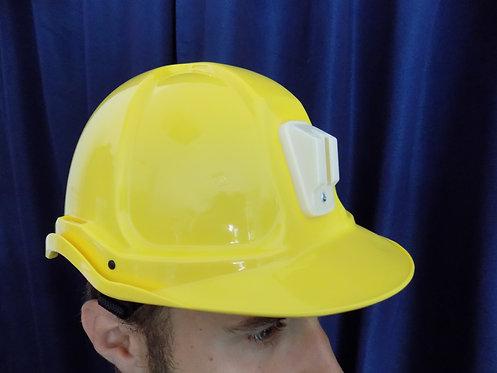 Hełm górniczy ochronny MASKPOL HO-01